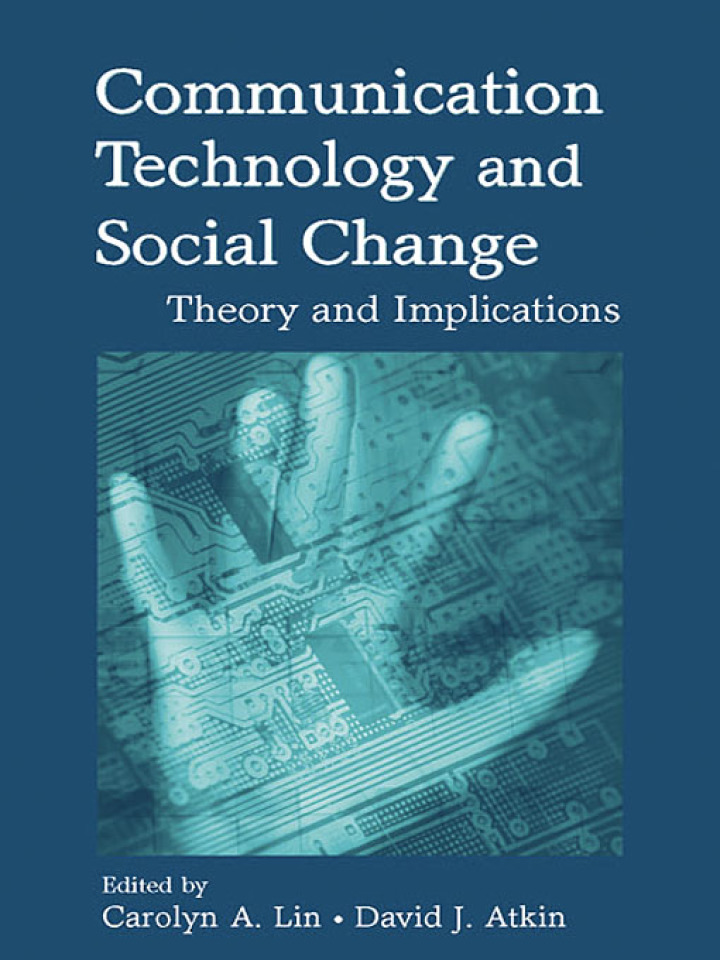 Communication Technology and Social Change