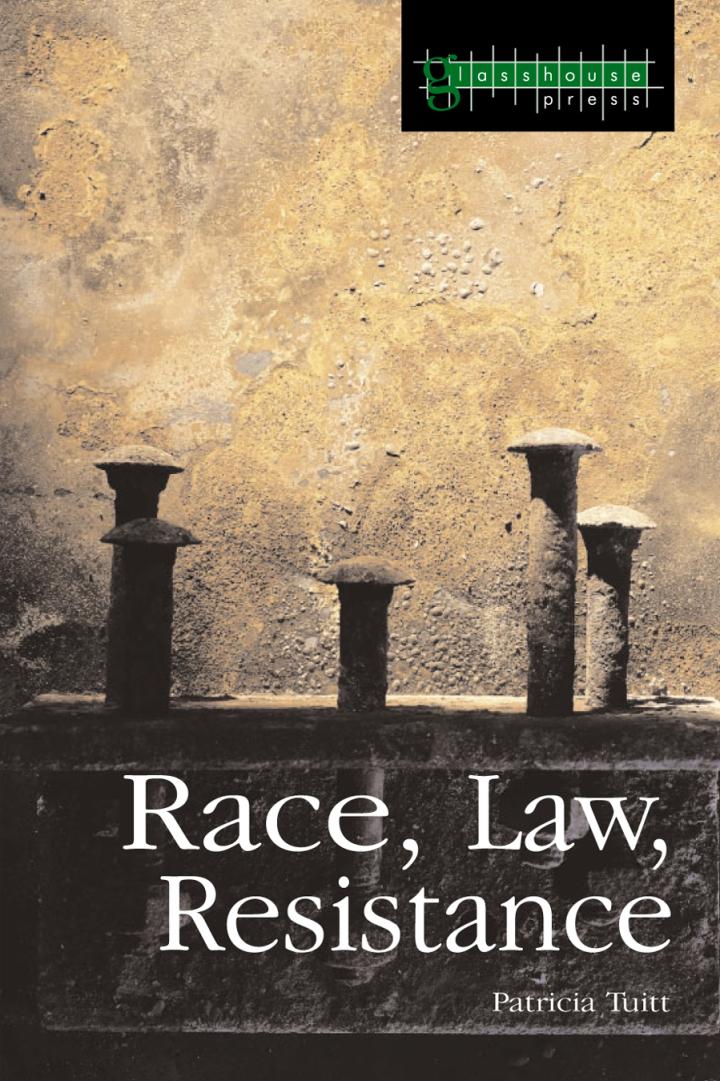 Race, Law, Resistance