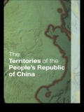 The Territories of the People's Republic of China 9781135356170R90