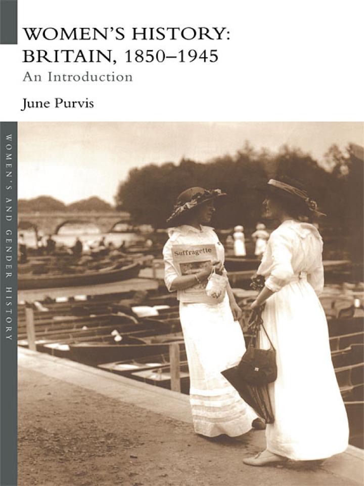 Women's History: Britain, 1850-1945