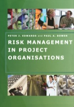 """Risk Management in Project Organisations"" (9781135392499)"