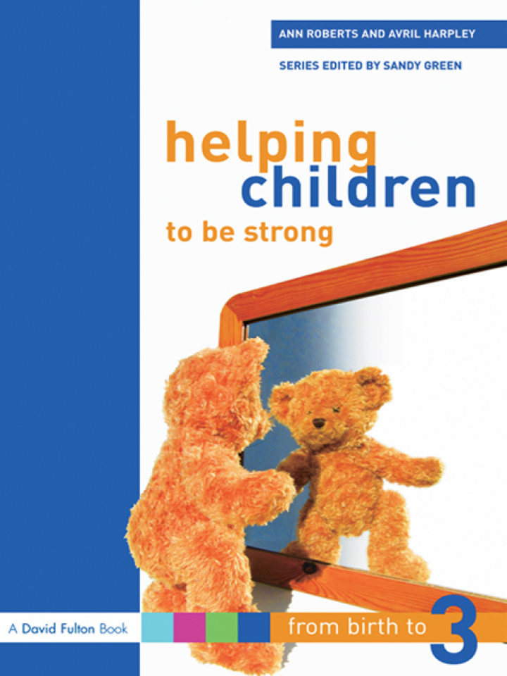 Helping Children to be Strong