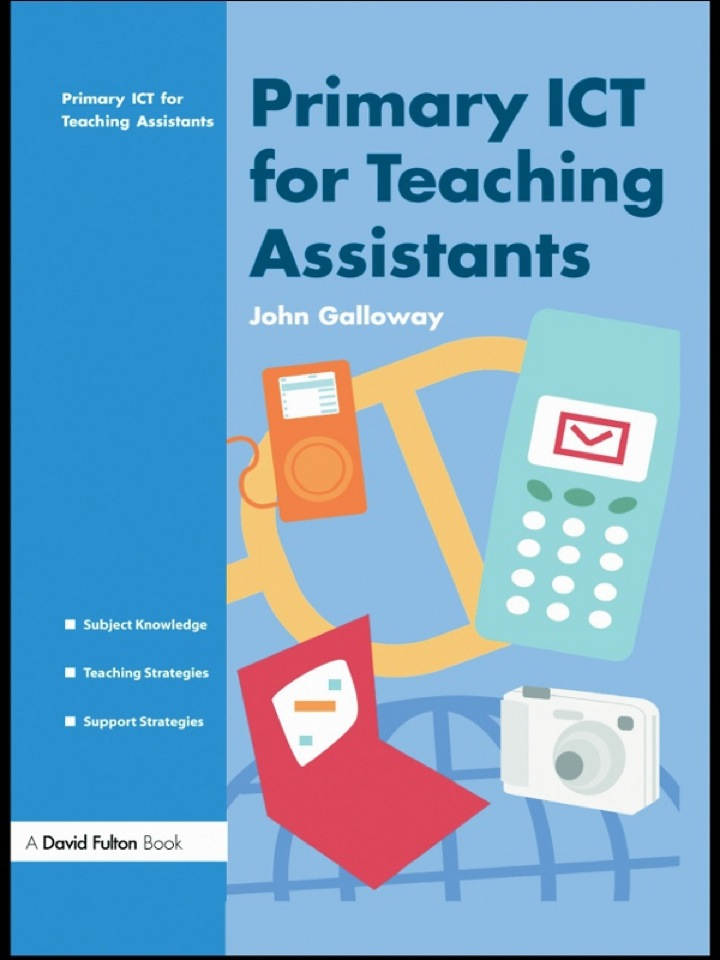 Primary ICT for Teaching Assistants