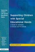 Supporting Children with Special Educational Needs 9781135398521R90