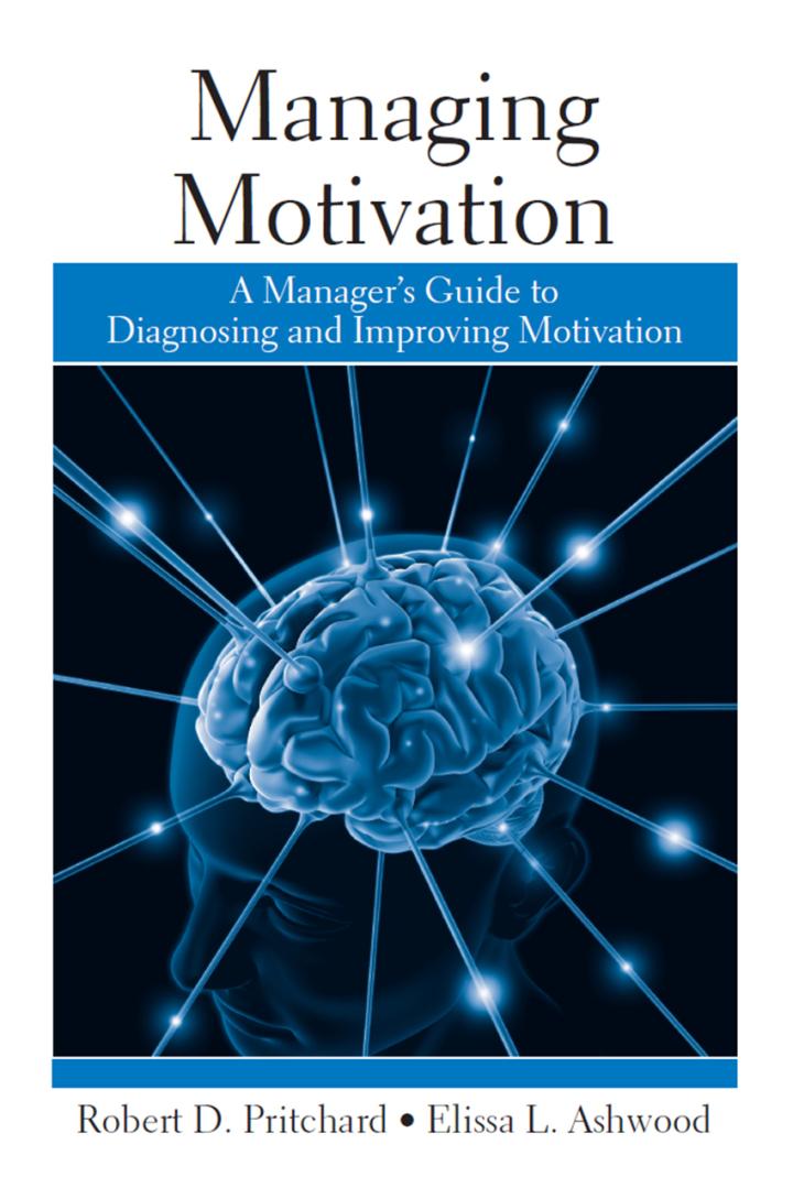Managing Motivation