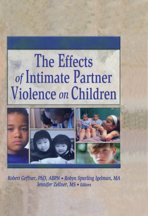 effects of violence on children