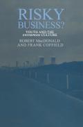 Risky Business? 9781135427641R90