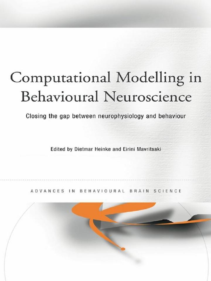 Computational Modelling in Behavioural Neuroscience