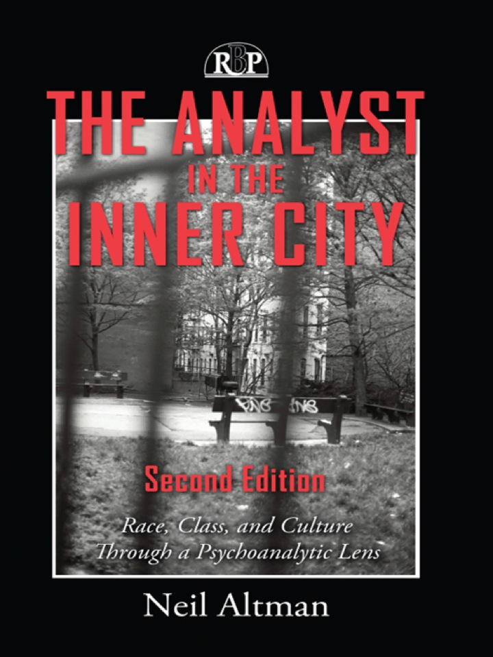 The Analyst in the Inner City
