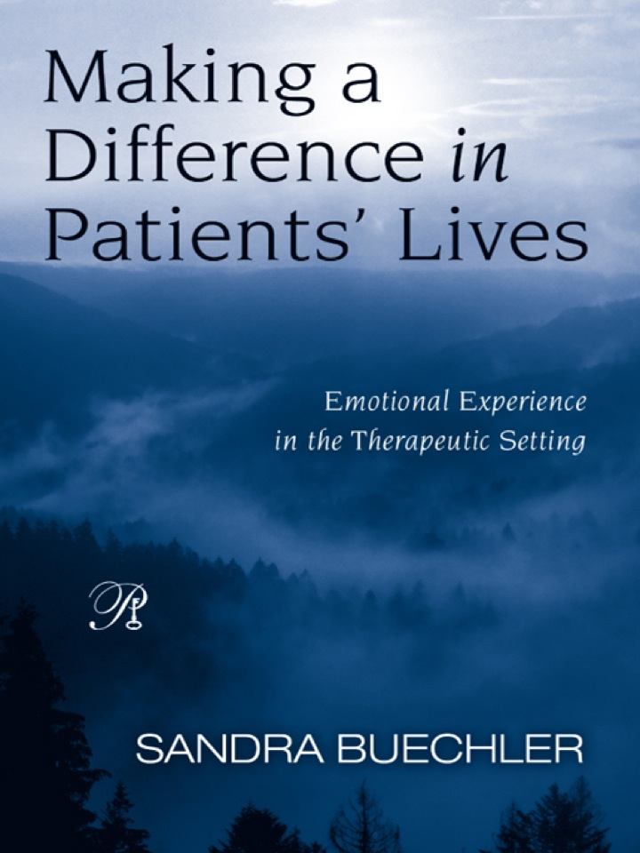 Making a Difference in Patients' Lives