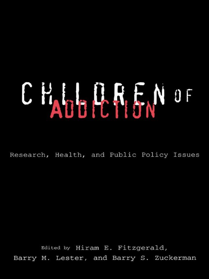Children of Addiction