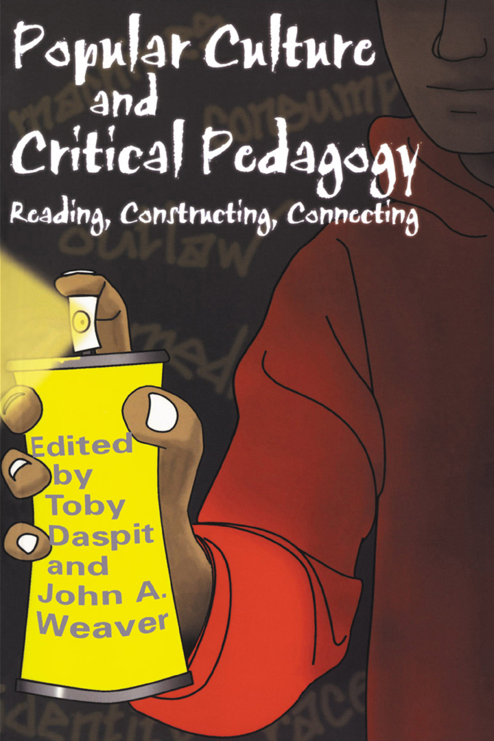 Popular Culture and Critical Pedagogy