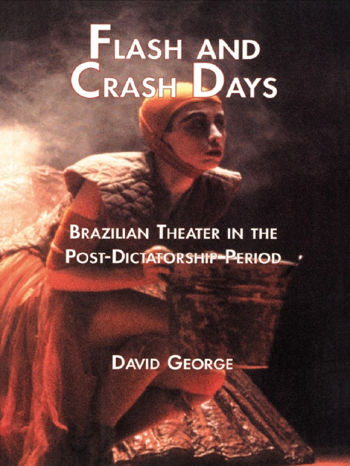 Flash and Crash Days