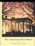 The American Presidents 9781135581367R90