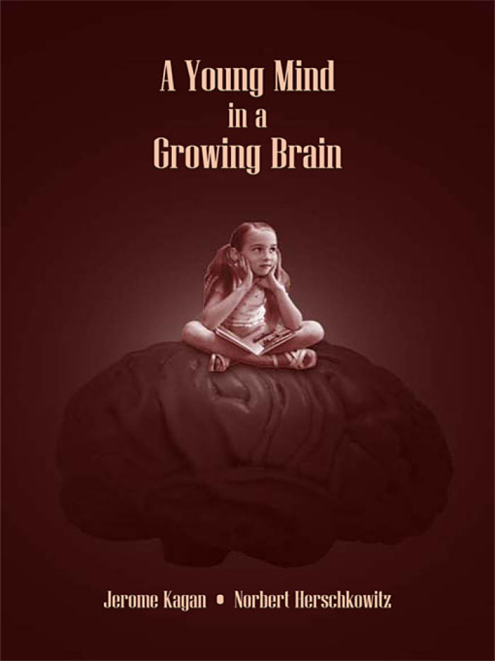 A Young Mind in a Growing Brain