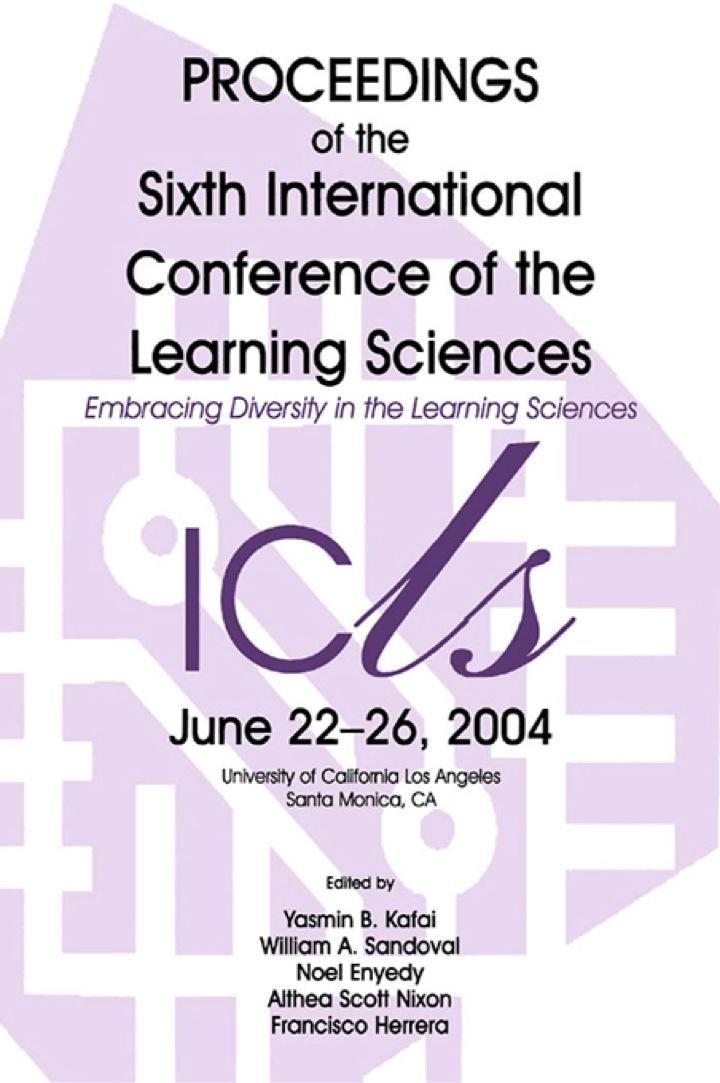 Embracing Diversity in the Learning Sciences