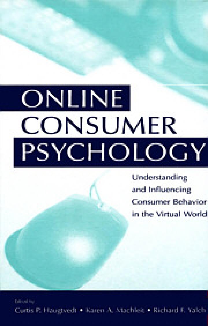Online Consumer Psychology