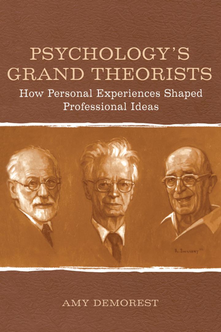 Psychology's Grand Theorists