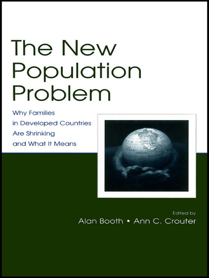 The New Population Problem