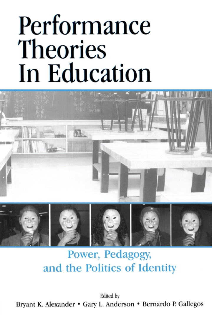 Performance Theories in Education