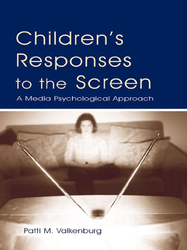 Children's Responses to the Screen
