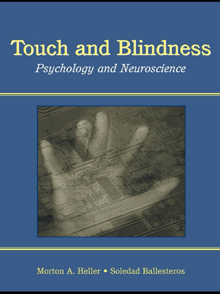 Touch and Blindness
