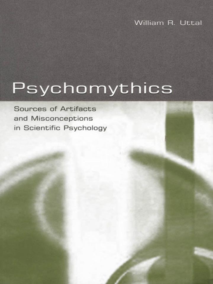 Psychomythics