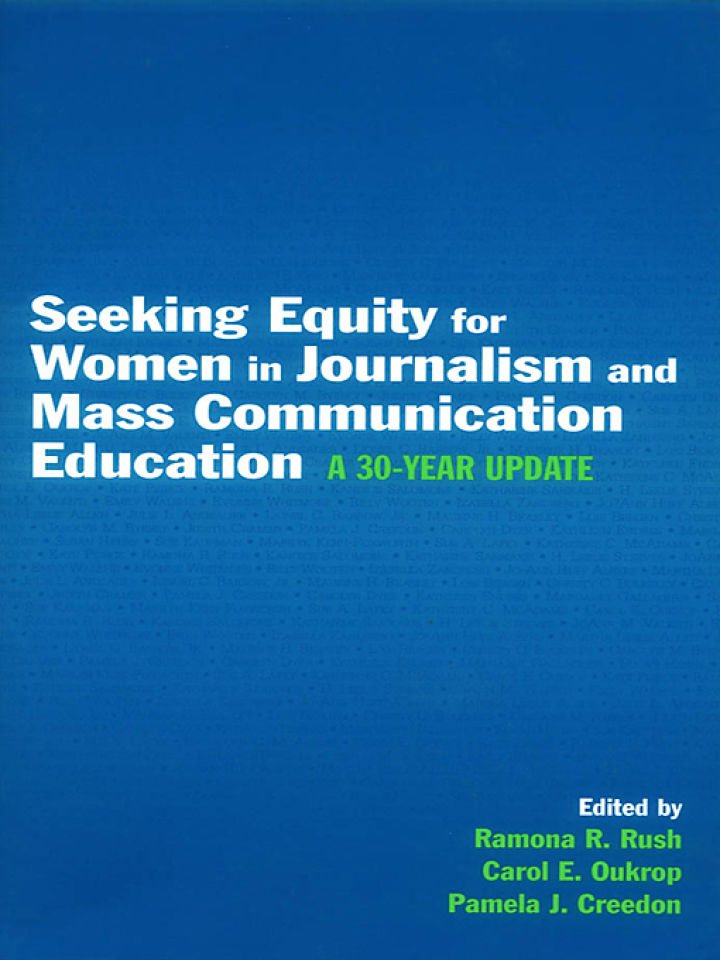 Seeking Equity for Women in Journalism and Mass Communication Education