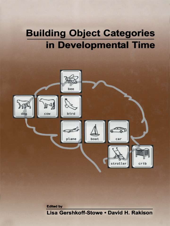 Building Object Categories in Developmental Time