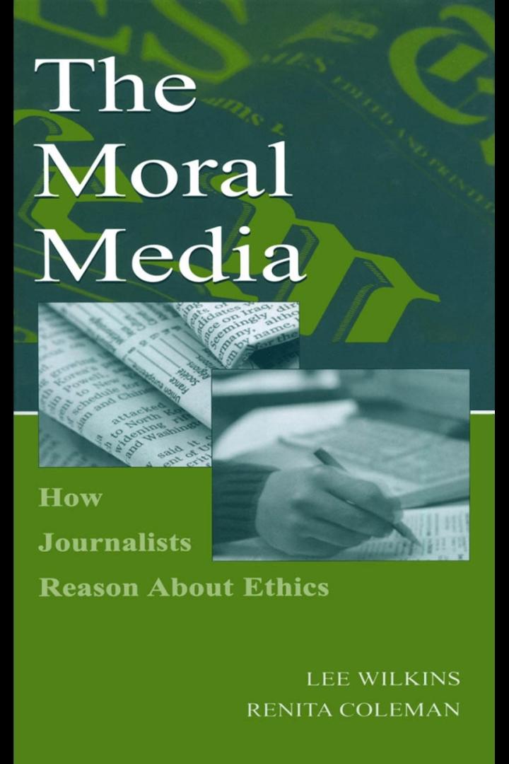 The Moral Media