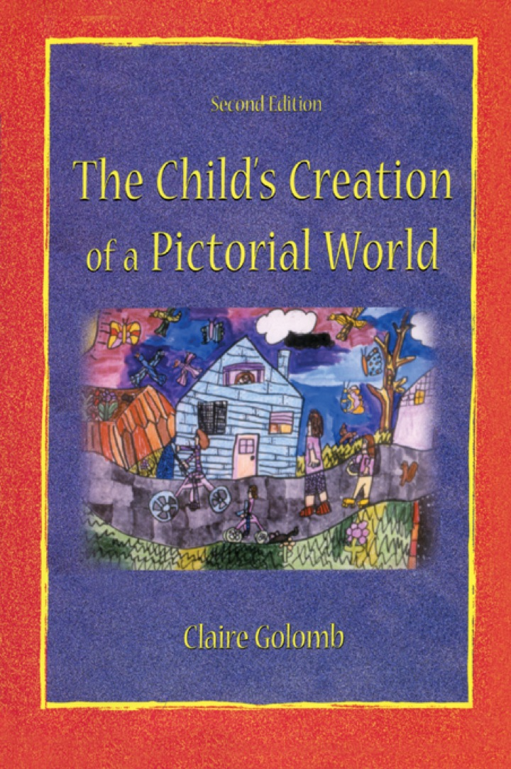 The Child's Creation of A Pictorial World