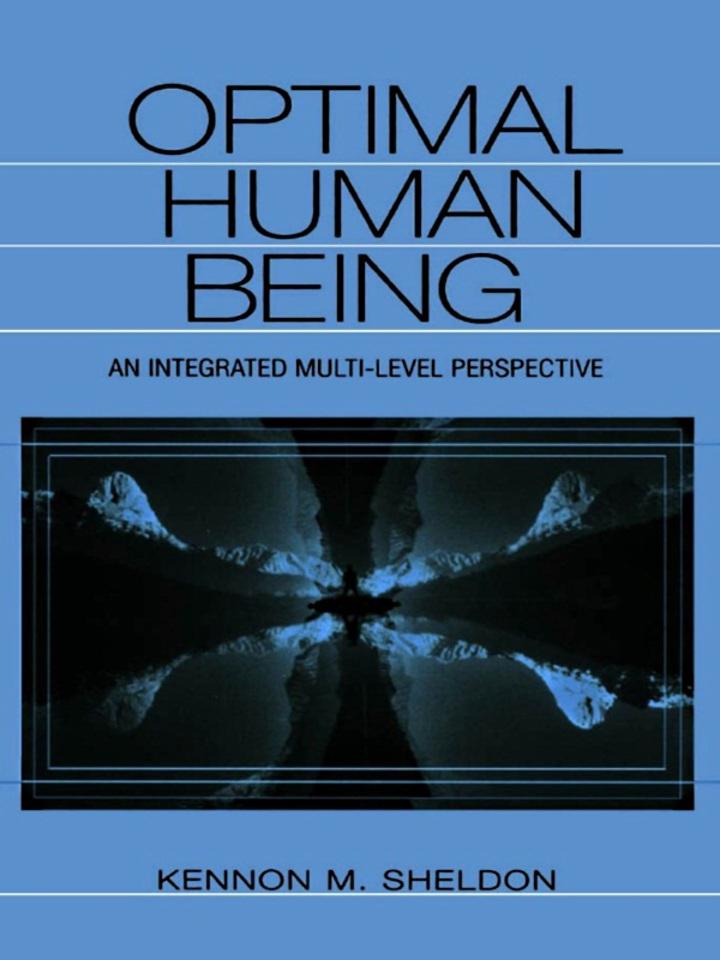 Optimal Human Being