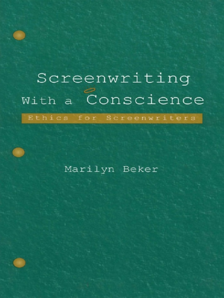 Screenwriting With a Conscience