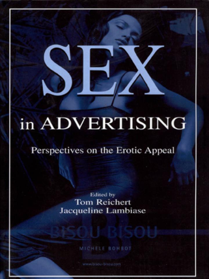Sex in Advertising