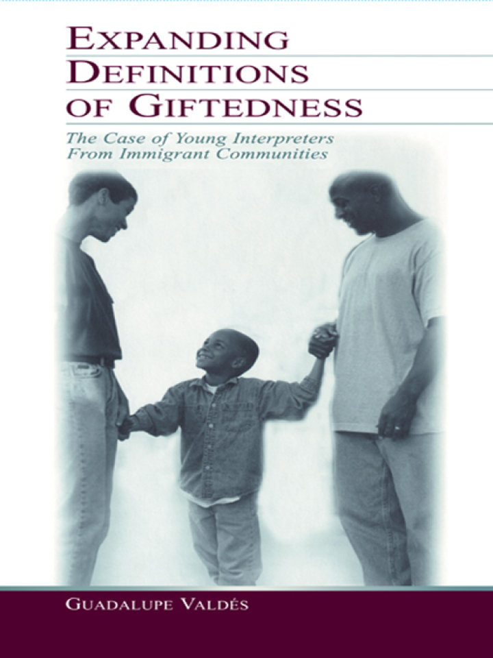 Expanding Definitions of Giftedness