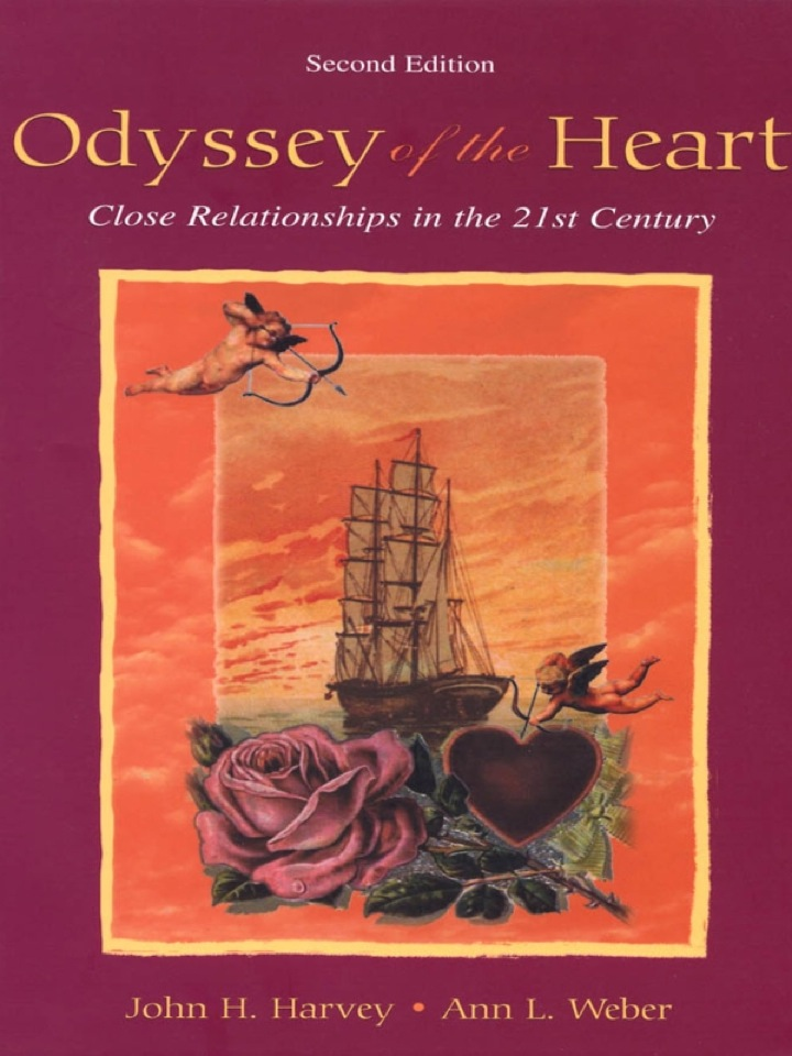 Odyssey of the Heart
