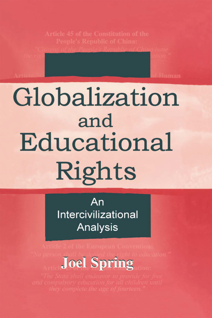 Globalization and Educational Rights