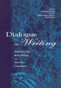 Dialogue on Writing 9781135647513R90