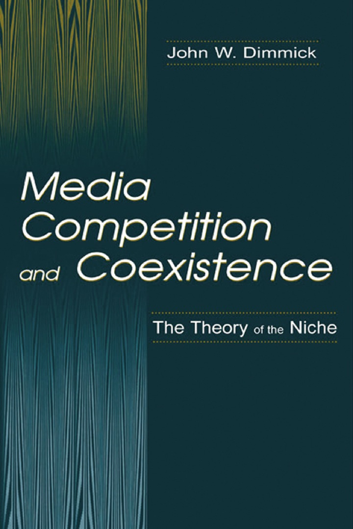 Media Competition and Coexistence