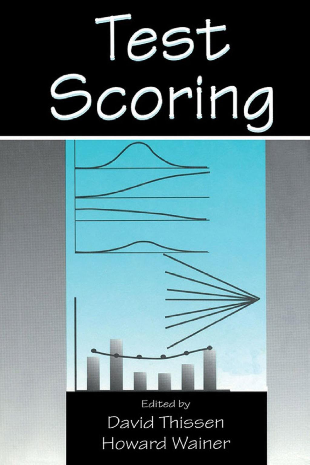 Test Scoring (eBook Rental)