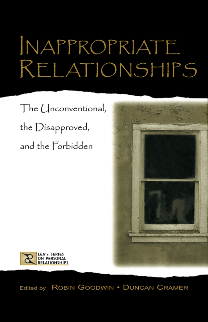 Inappropriate Relationships
