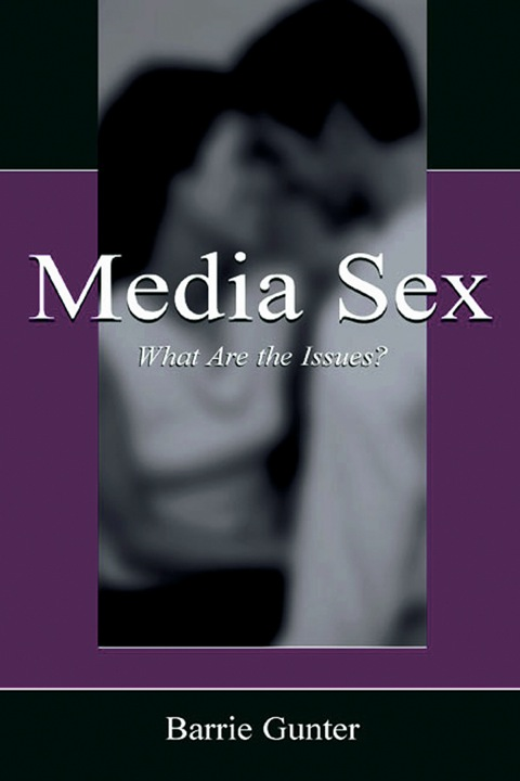 media and sexulaity