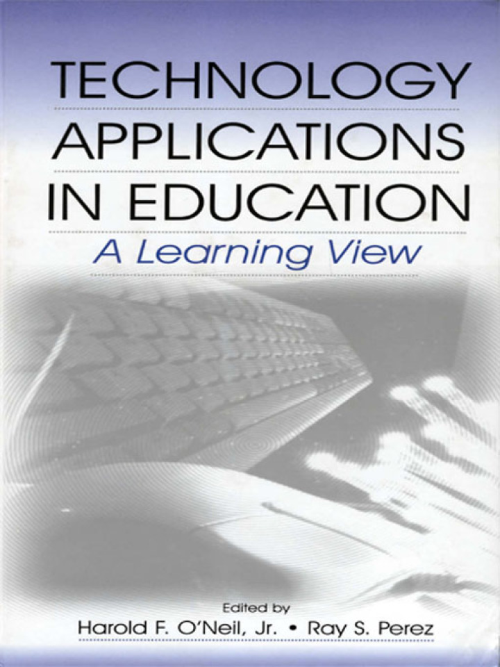 Technology Applications in Education