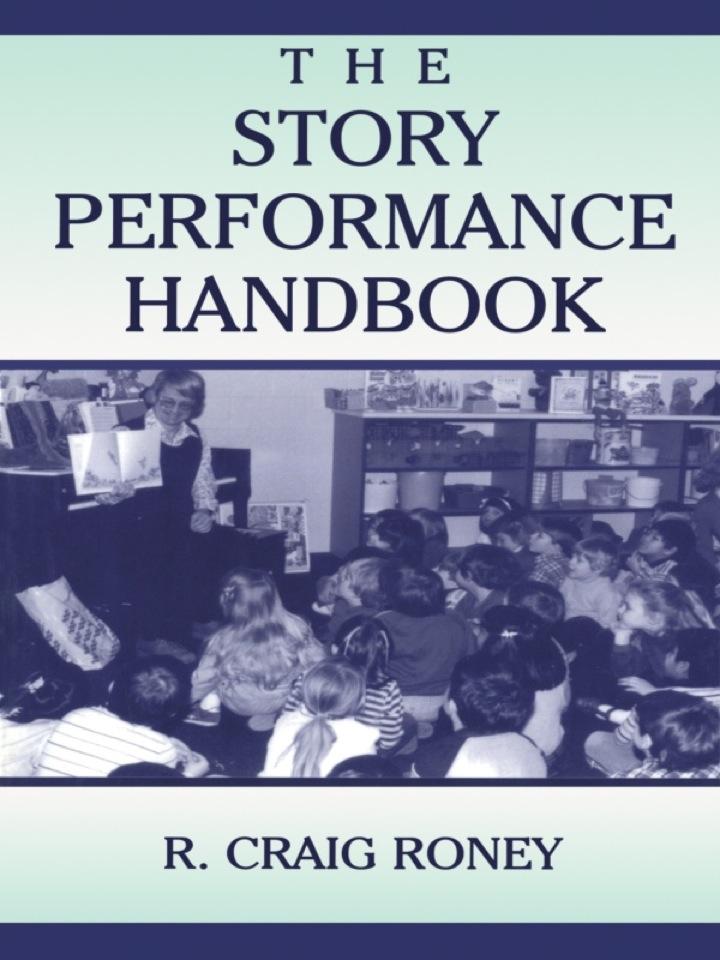 The Story Performance Handbook