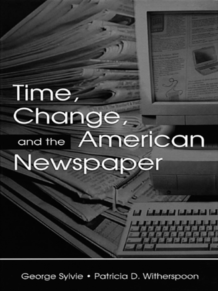 Time, Change, and the American Newspaper
