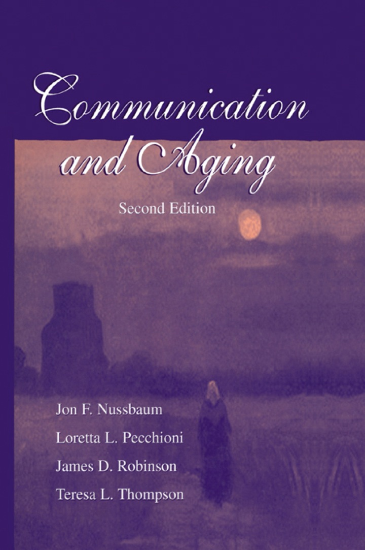 Communication and Aging