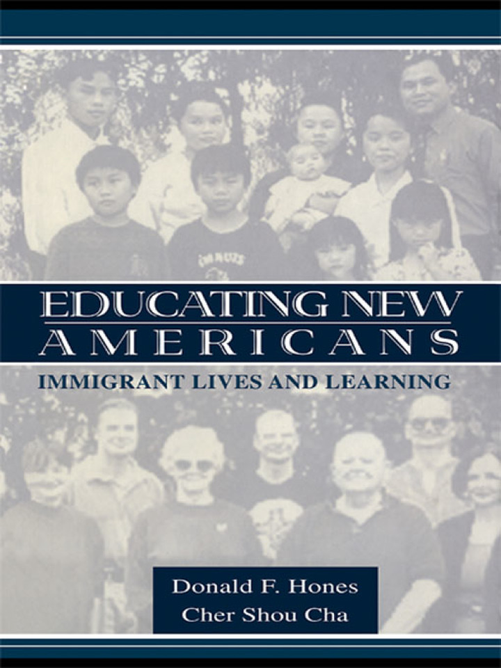 Educating New Americans