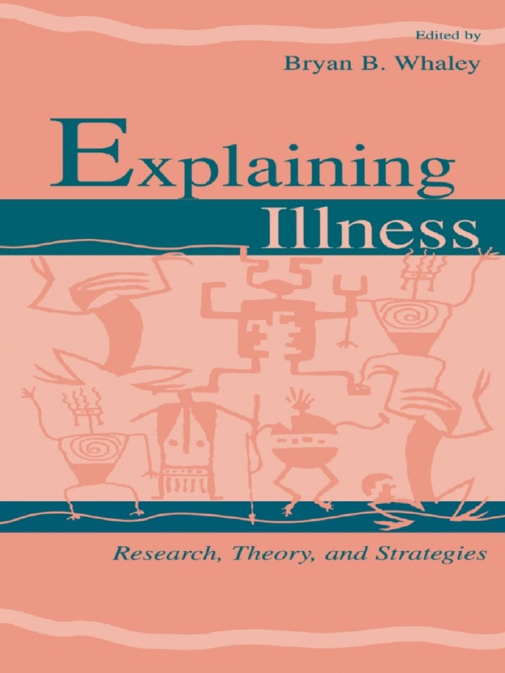 Explaining Illness