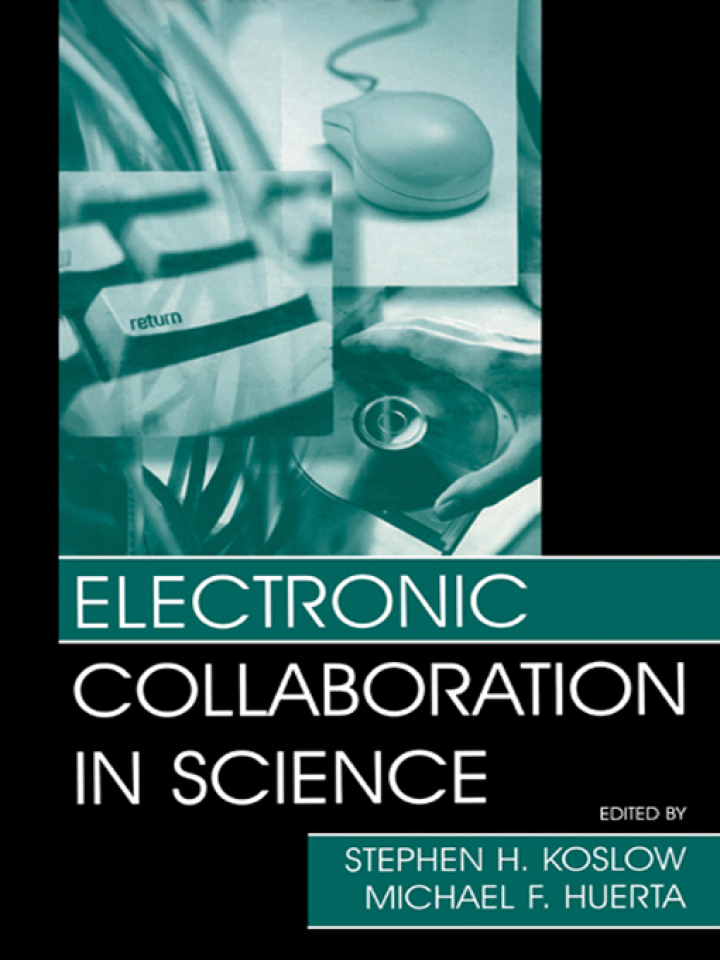 Electronic Collaboration in Science