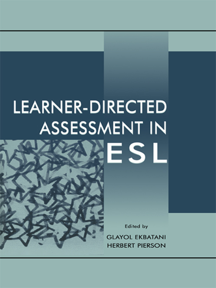 Learner-directed Assessment in Esl